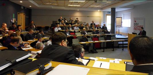 BIM Conference 2015