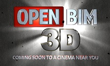 Open BIM 3D 2015