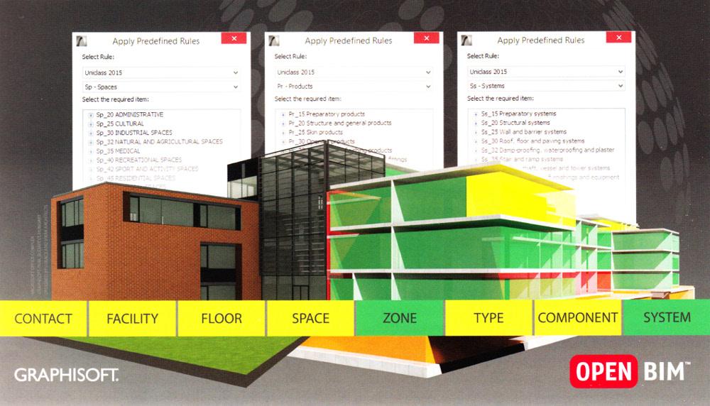 Preparing ARCHICAD for COBie | Applecore Designs