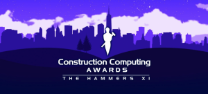 Construction Computing Awards Hammers