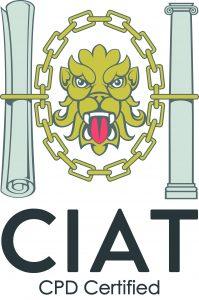 CIAT CPD logo