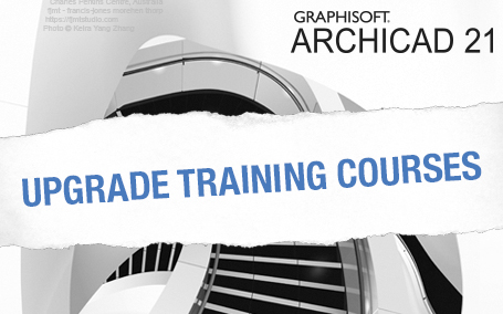 ARCHICAD 21 Training & Consultancy - Applecore Designs