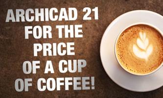 archicad coffee
