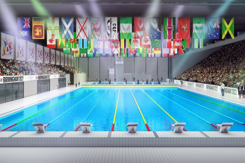 Birmingham 39 S Opportunities As Commonwealth Games Host Applecore Designs