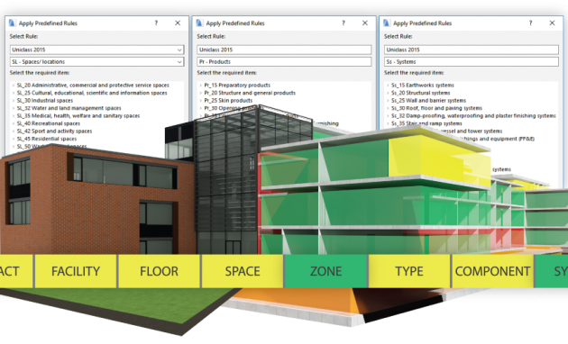Applecore Designs | (BIM) Model based design software and