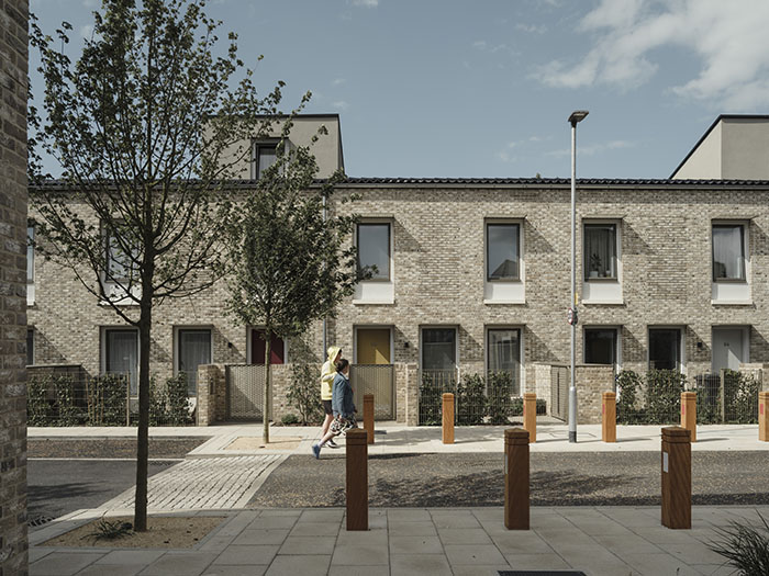 Mikhail Riches - Winners of the 2019 RIBA Stirling Prize