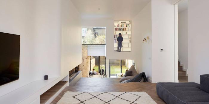 Renovation-Retrofit Award Nominee - Scenario House