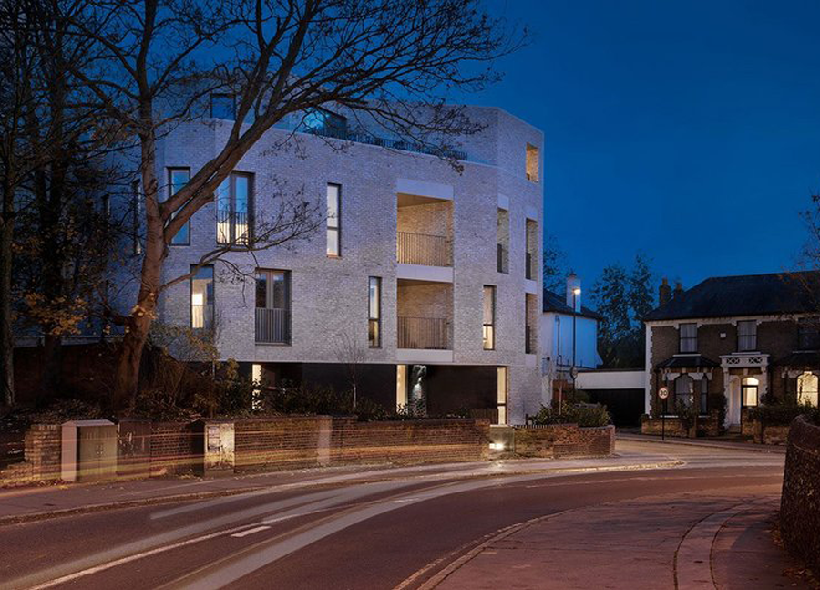 New Build favourites from RIBA Awards - OB Architecture