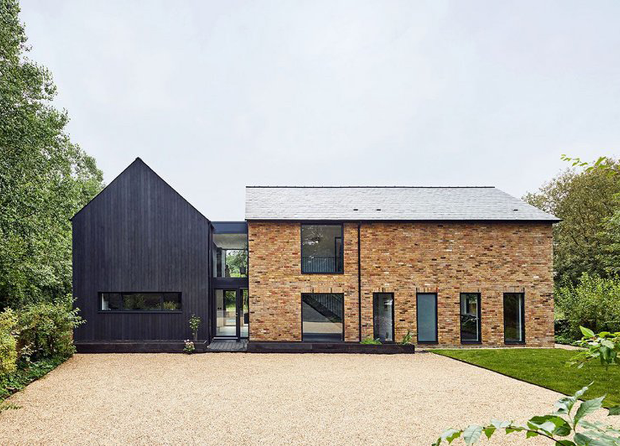 Renovation favourites from RIBA Awards - Napier Clarke Architects