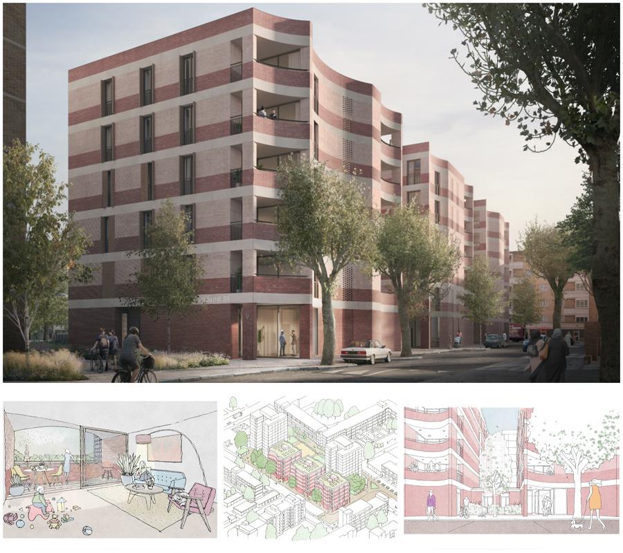 Housing Design Awards Shortlist - Mikhail Riches