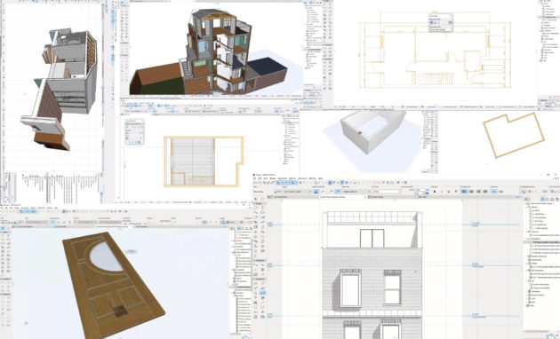 Archicad Tip Series