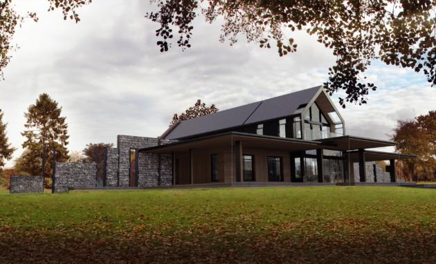 Unsworth Architects