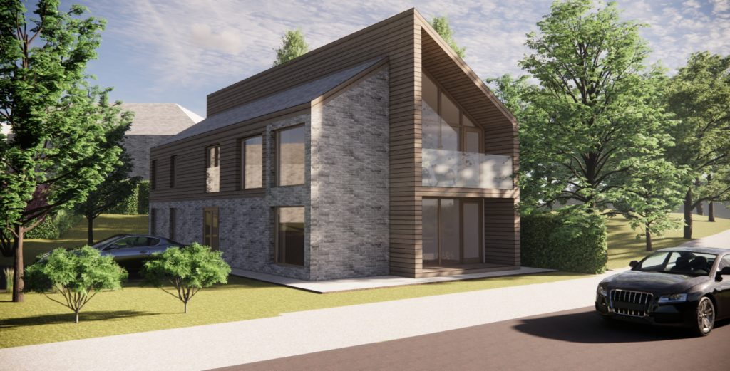 THAA Architects Make the Switch to Archicad